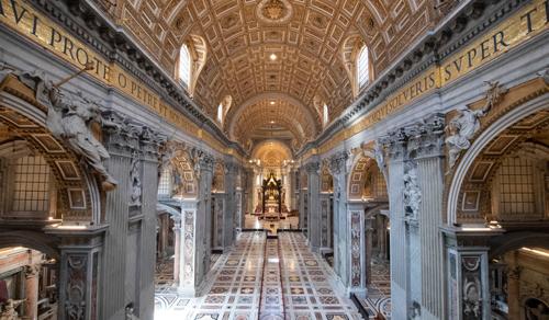 Mi vár a kiüresedett egyházakra?