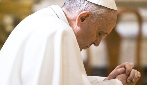 Ferenc pápa szigorította a katolikus egyház gyermekvédelmi szabályait