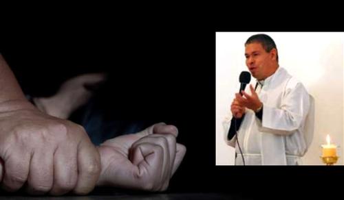 Erőszakból született, boldog pap lett belőle