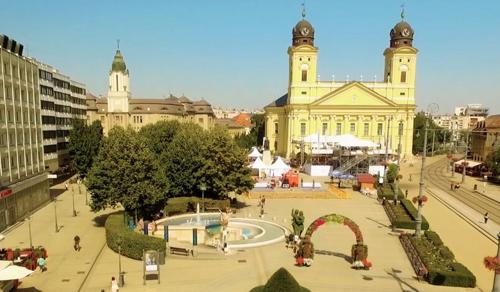 Debrecenben lesz mise, de nem lesz református istentisztelet
