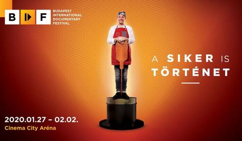 Dokumentumfilmes fesztivált rendeznek Budapesten