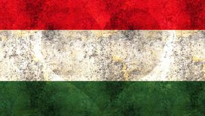 Büszke magyar vagyok