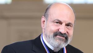 Tomáš Halík: Nem létezik nem liberális demokrácia