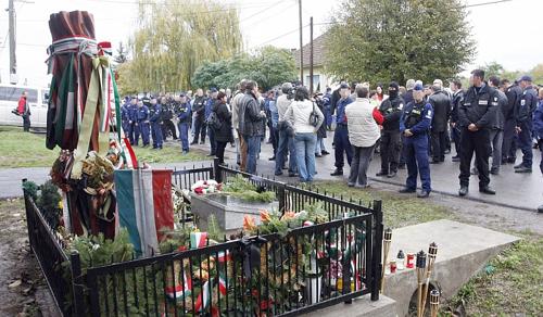 Elhagyta a börtönt az olaszliszkai emberölés fő vádlottja