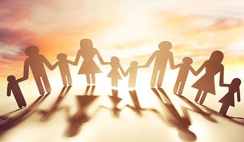 Ahol nincs rendben a házasság, az nem lehet család?
