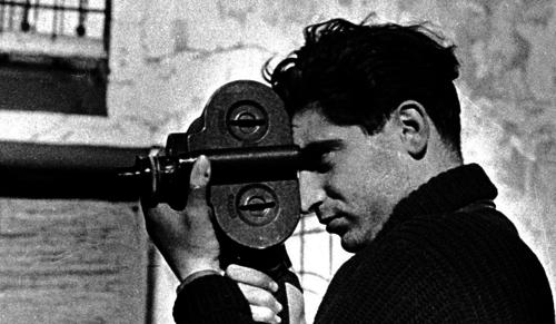 Robert Capára emlékeznek szülőhelyén