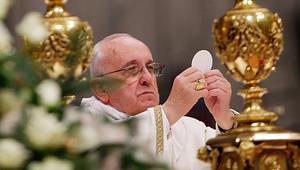 Ferenc pápa: Ne kirekesztő, hanem befogadó legyen a liturgia