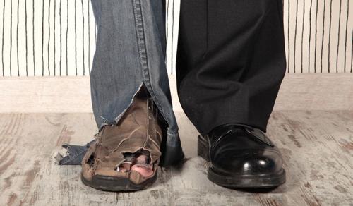 A munkanélküliség és az alacsony jövedelem növeli az elhalálozás kockázatát