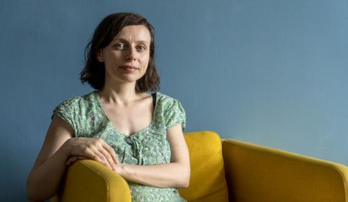 Mán-Várhegyi Réka regénye nyerte el az Európai Unió Irodalmi Díját