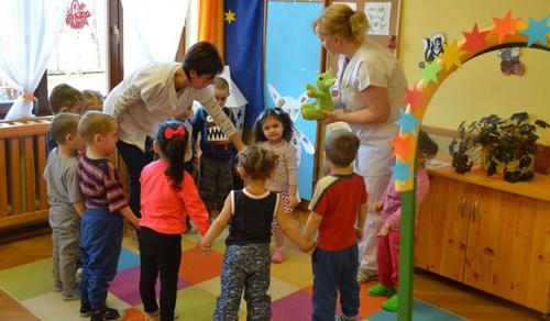 NyugiOvi Program az iskolai bántások ellen