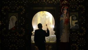 Kopt keresztények kaphatják a Nobel-békedíjat