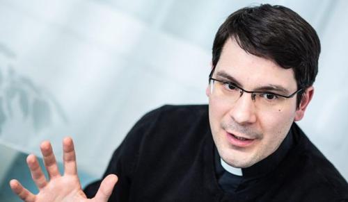 Gájer László: Jézus liberális, felszabadító egyéniség volt