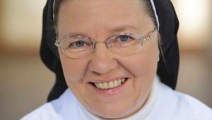 Nemzetközi díjjal tüntetik ki Laura nővért