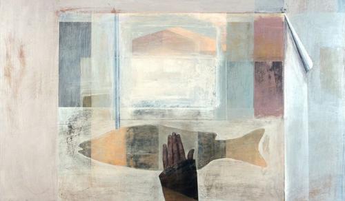Kiállítás nyílik a jubileumi Kortárs Keresztény Ikonográfiai Biennálé alkotásaiból