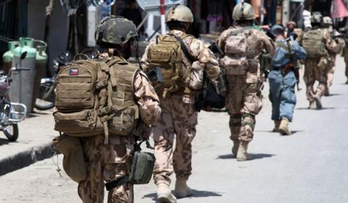 Amerikai csapatkivonás kezdődött Afganisztánban