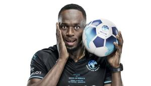 Usain Bolt megígérte, betartotta