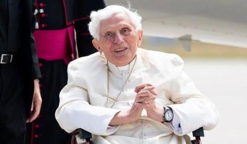A Vatikán is megszólalt XVI. Benedek betegsége kapcsán