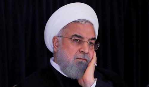 Hassan Rouhani: Mélységesen sajnálom ezt a katasztrofális tévedést