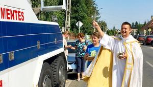 Jézus nem a savanyú uborkák gyülekezetét akarta megalapítani