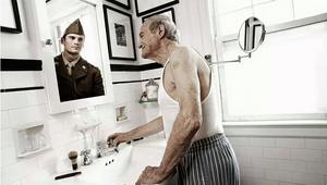 Te mit látnál, ha belenéznél ebbe a tükörbe?