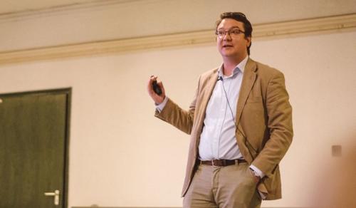 Ruff János: Elfogynak a tanárok, alig van utánpótlás