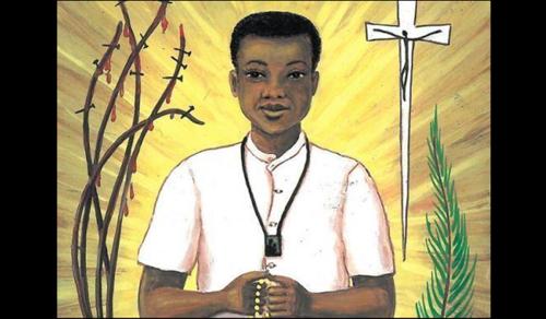 Szentek, akik a rasszizmus ellen harcoltak