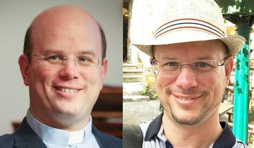 Óriási kérdőjelet hagy maga után a papi szolgálatból távozó teológiai tanár