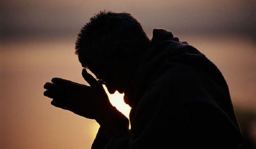 Vallomás a szerzetesként megélt szexualitásról