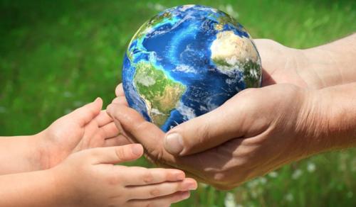 Online programok a Föld napja alkalmából