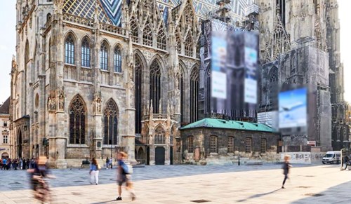 Reklámhordozó templomok – jól van ez így?