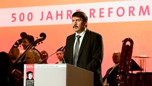 Áder János: Az örökös kérdezés joga a reformáció ajándéka