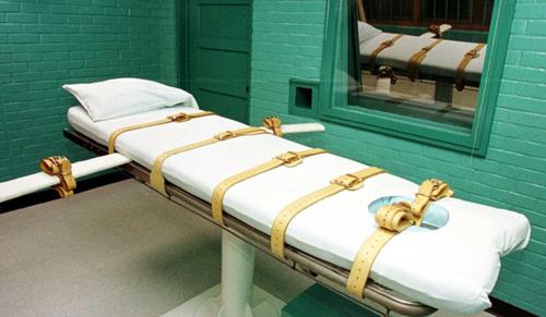 Katolikus NEM a halálbüntetésre