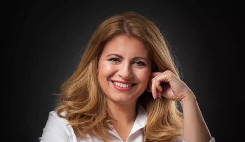 Zuzana Čaputová: Le kell küzdenünk a társadalmi szakadékokat!
