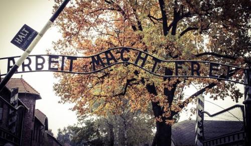 Százharminc magyar diák utazik Auschwitzba a nemzetközi Élet menetére