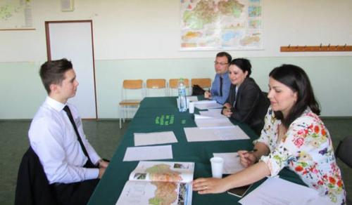 Szlovákiában nem tartják meg az érettségi vizsgákat
