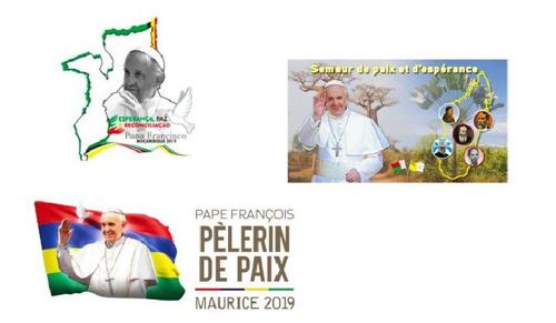 Ferenc pápa Afrikába látogat