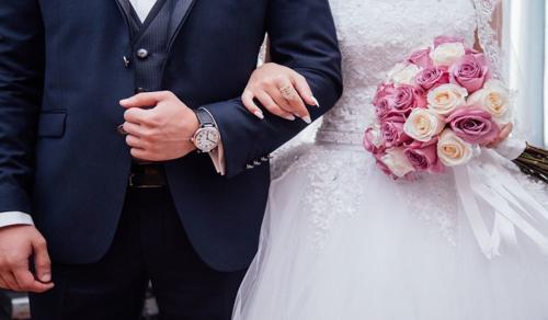 Négy évtizedes rekordot döntött a házasságok száma