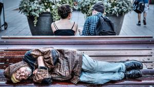 Aporofóbia – félelem a szegényektől