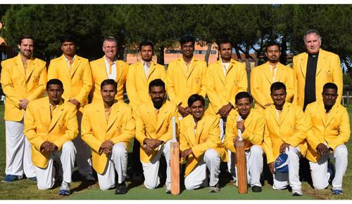 Mit tehet a krikett a világbékéért?