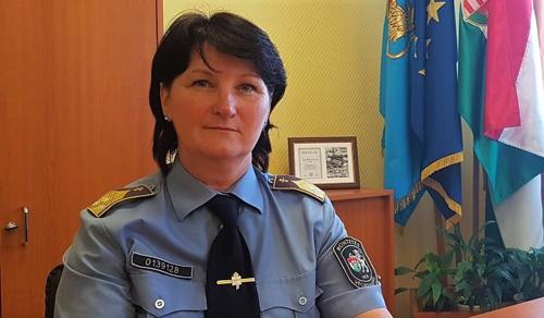 Németh Éva: A fogvatartottat is megilletik az alapvető emberi jogok