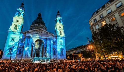 Jótékonysági koncert lesz a Bazilikánál
