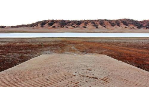 Ivóvízválság fenyeget több ausztrál várost