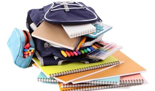 Az iskolakezdés a második legnagyobb vásárlási szezon