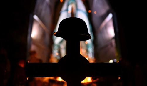 A Don-kanyar áldozataira emlékeztek Pákozdon