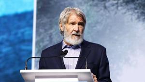 Harrison Ford: Kicsúszunk az időből, mind szenvedni fogunk