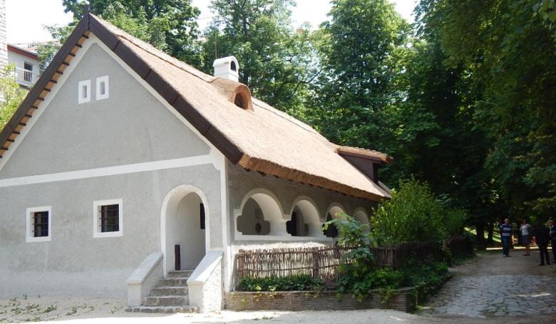 Az Év tájháza lett a veszprémi Bakonyi Ház