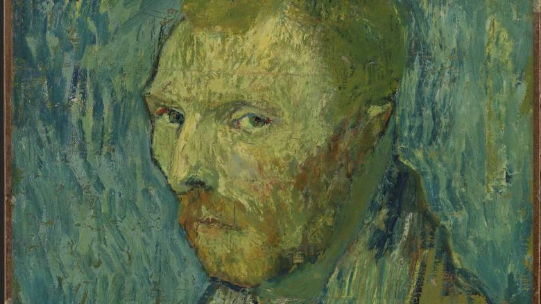 Van Gogh a pszichózis állapotában festette a képet