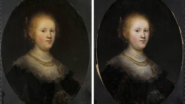 Honnan tudható, hogy a kép Rembrandt hamisítvány-e?