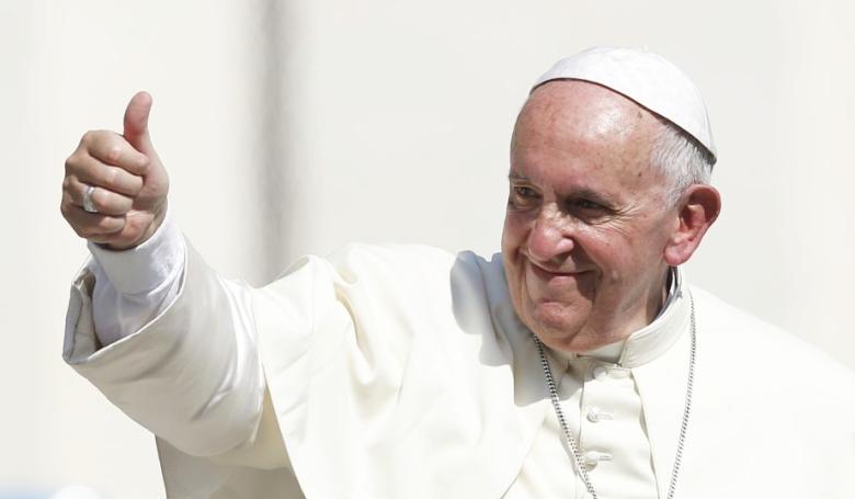 Egy pápa