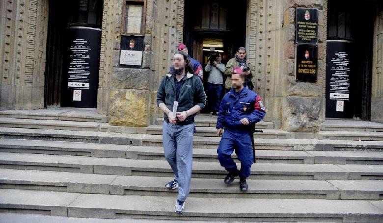 Befejezték a nyomozást a soroksári futónő meggyilkolása ügyében